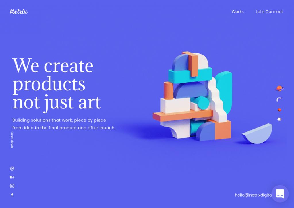 3D-Design-Netrix
